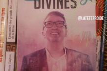Quand j'ai lu «Connexions divines»